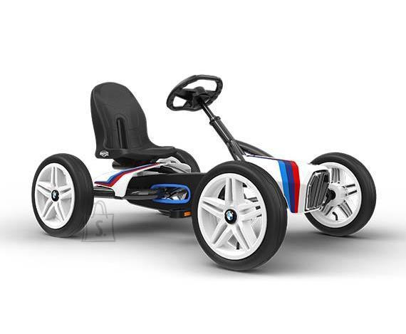 Berg BMW Street Racer kartauto