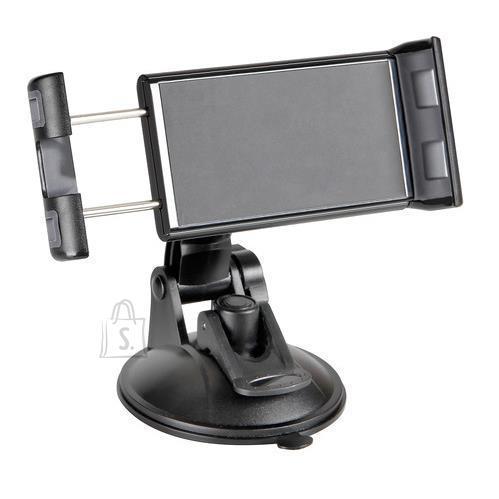 Lampa Telefoni, pihuarvutihoidja iminapaga 125-180mm