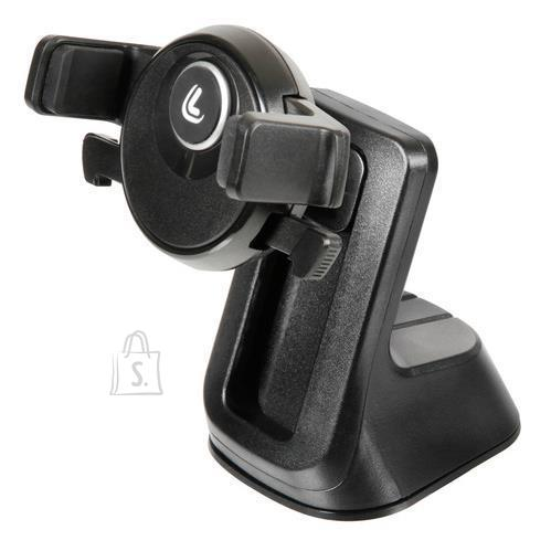 Lampa Telefonihoidja iminapaga 60-80 mm