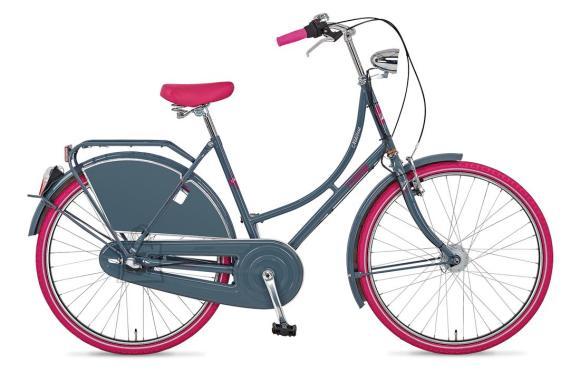 "Jalgratas Nostalgie naiste 26"""