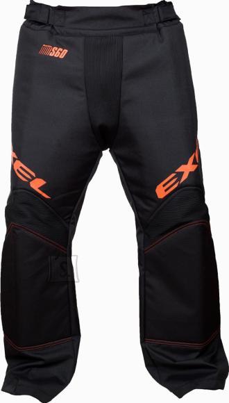 Exel S60 Väravavahi püksid must/oranz 160