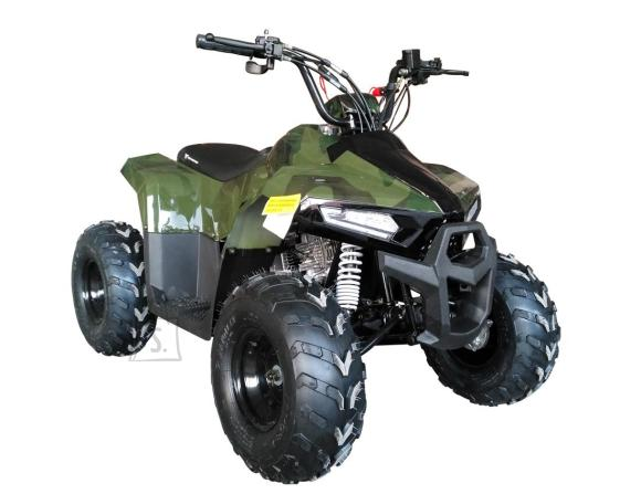Laste ATV 110-C 2018 roheline camo