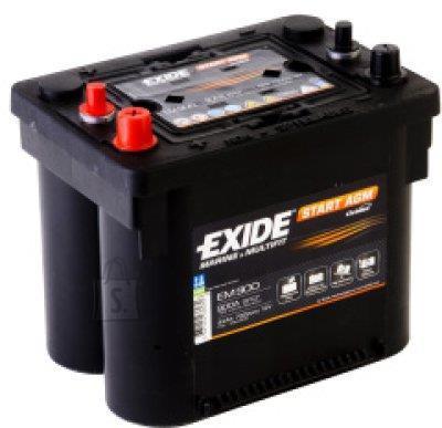 Exide START AGM 42Ah 700A 235x175x206+-