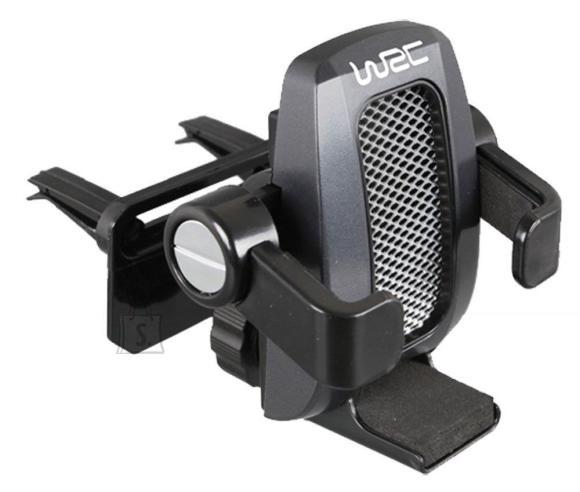 WRC telefonihoidja ventilatsiooniresti kinnitusega