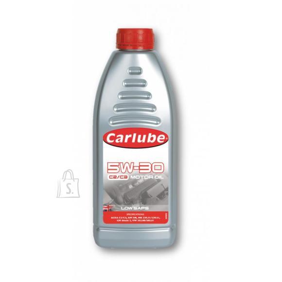 Carlube Carlube 5W30 täissünteetiline mootoriõli  C2/C3 1l