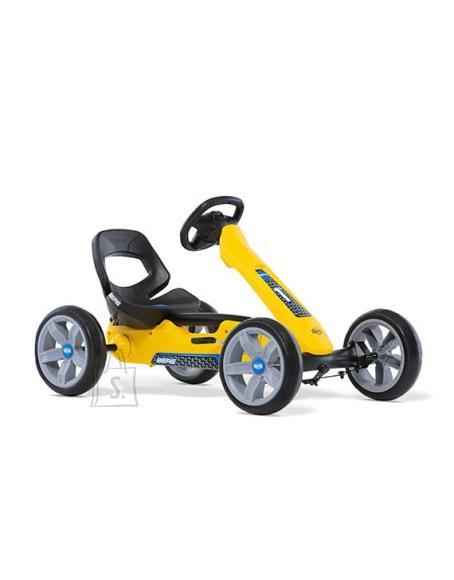 Berg Reppy Rider pedaalidega kartauto