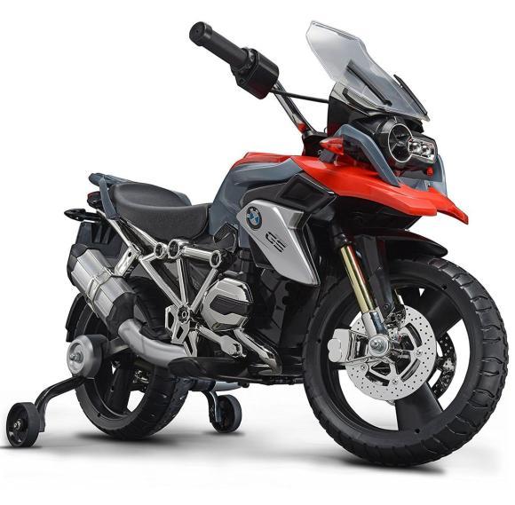 BMW 1200 mootorratas elektriline mootorratas lastele