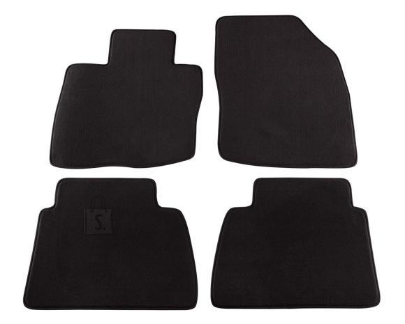Petex Tekstiilmatid Style Honda Civic 06-12