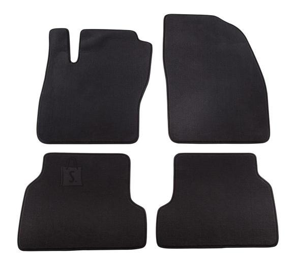 Petex Tekstiilmatid Style Ford Focus 04-11