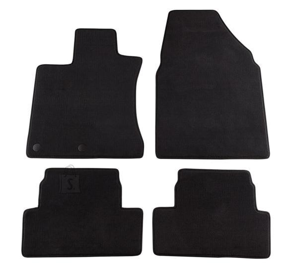 Style 4tk Nissan Qashqai 02/-02/14 tekstiilmatid