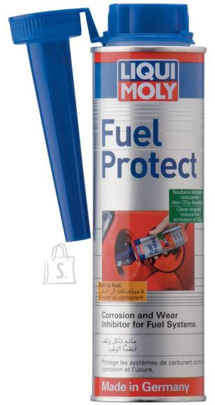 Kütusekaitselisand bensiinimootorile 300ml