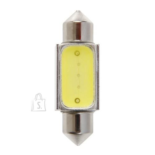 Lampa Hyper led 12V 5 SMD 11x35mm SV8,5-8, (C5W)