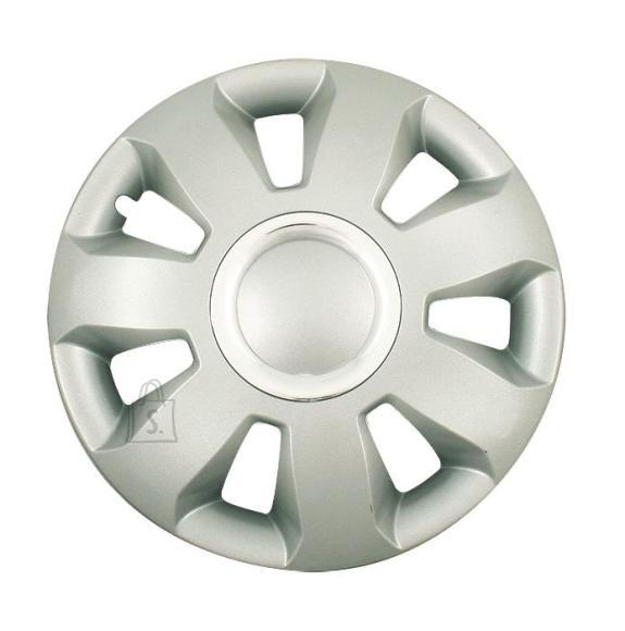 """Onroad Ilukilp Ares Chrome Ring 14"""""""