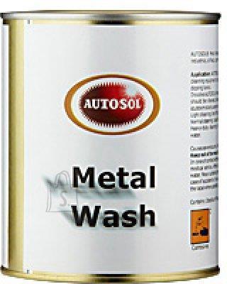 Autosol Metal wash-puhastuaine 800g