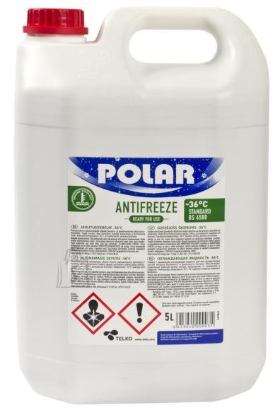 Polar Jahutusvedelik Polar -36C Antifreeze 5l