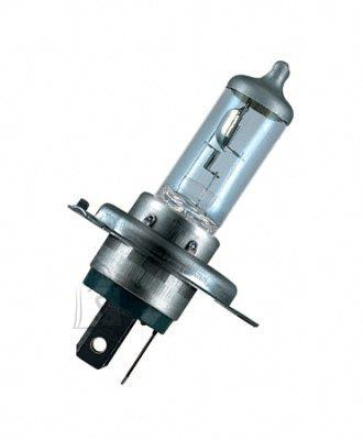Osram Autolamp Ultralife H4 12V 60/55W P43T