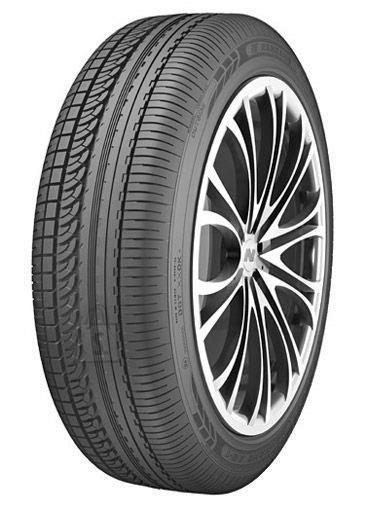 "Nankang 18"" suverehv 225/60R18 100H AS-1"