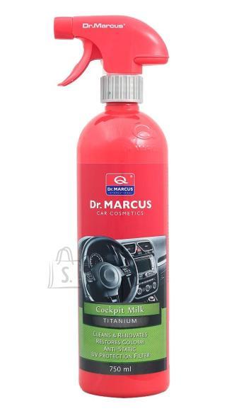 Dr. Marcus armatuuripuhastusvahend  750 ml