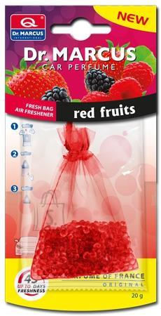 Dr. Marcus Fresh Bag Red Fruits autolõhn