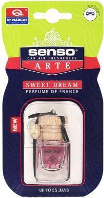 Dr. Marcus Senso Arte õhuvärskendaja autosse Sweet Dream 6ml
