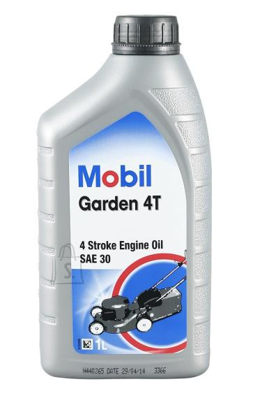 Mobil Garden 4T muruniiduki õli 1L