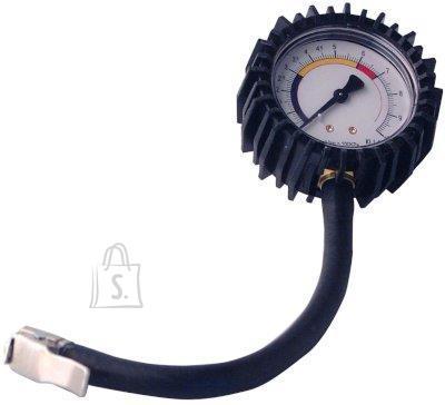 Cartec rehvimanomeeter 0-10 bar