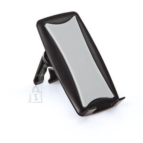 Lampa Universaalne telefonihoidja kinnitusega ventilatsiooni ribide külge