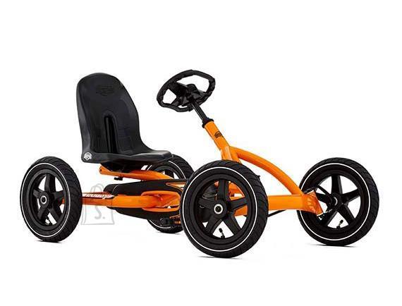 Berg Buddy Orange kartauto lastele