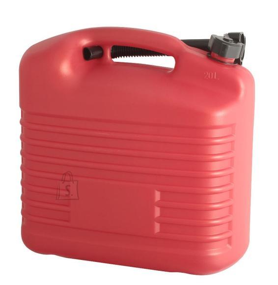 Onroad Premium punane kanister 20L
