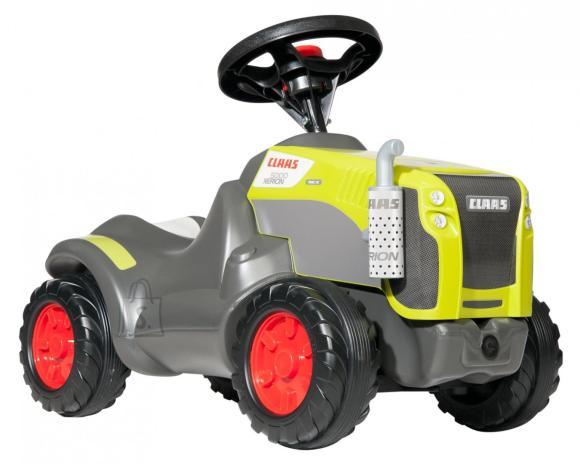 Rolly Toys Claas Xerion Minitrac jalgadega lükatav traktor