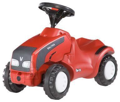 Rolly Toys Jalgadega lükatav traktor Valtra