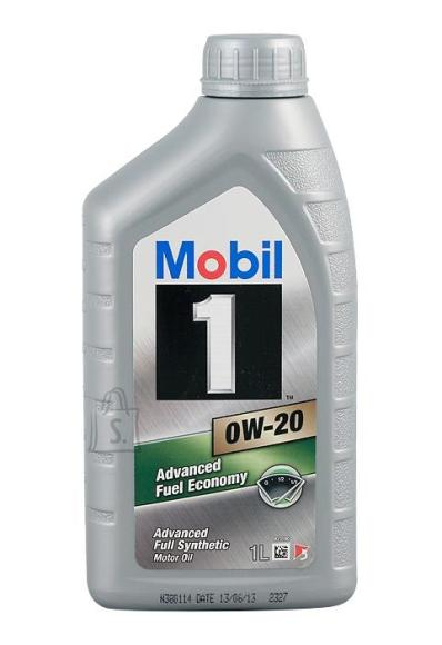 Mobil Mobil 0W-20 Advanced Fuel Economy 1l