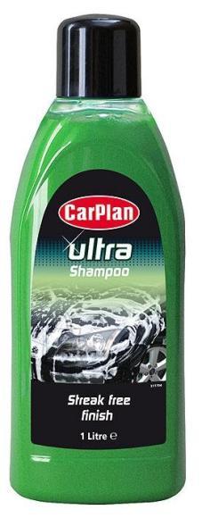 Ultra šampoon 1l