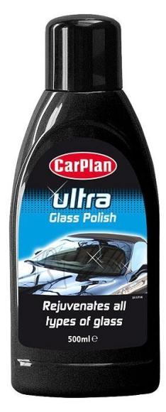 Carplan Ultra klaasipoleervaha 500ml