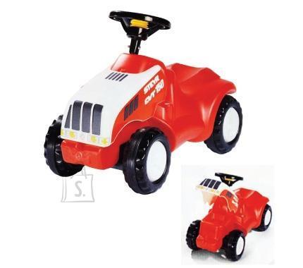 Rolly Toys Jalgadega lükatav traktor Steyr CTV150