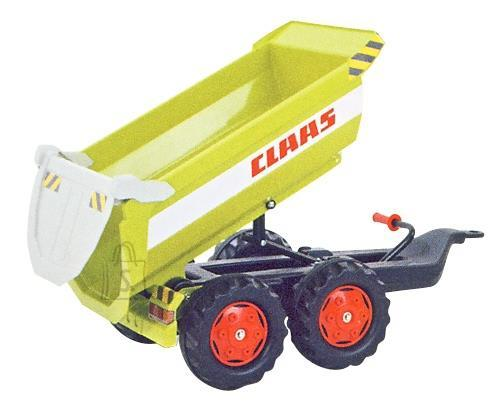 Rolly Toys järelkäru Treiler Claas traktorile