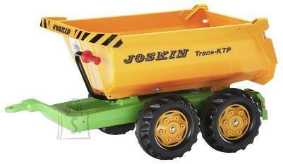 Rolly Toys Trailer Joskin järelkäru