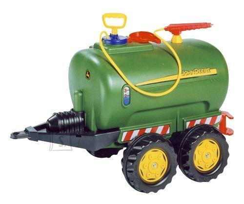 Rolly Toys veetanker-käru John Deere