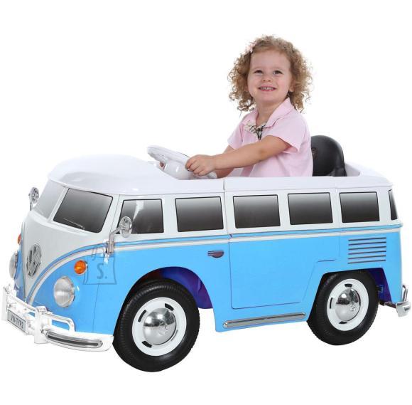 WV buss T2 12V