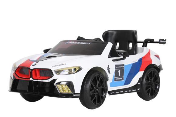 BMW M8 GTE Racing 12V