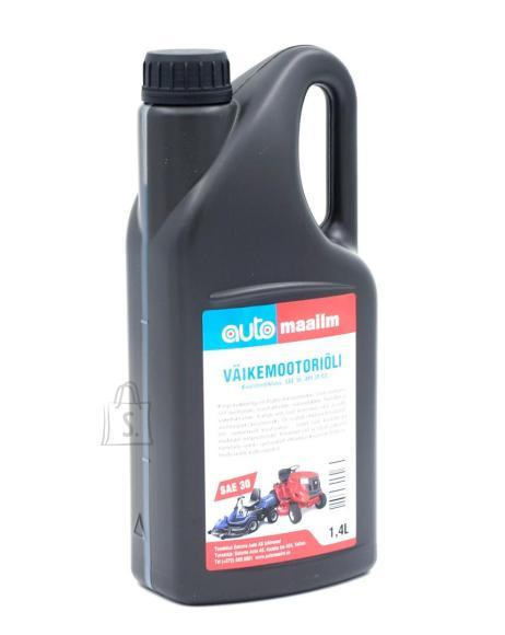 AM väikemootori õli 1,4L murutraktor