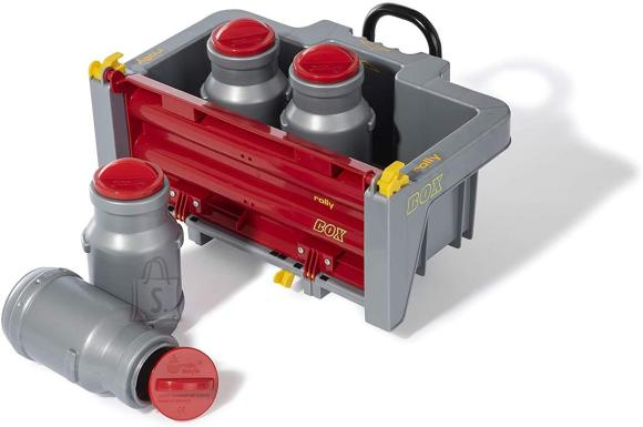 Rolly Toys Rollybox, kallutusmehanism+ 2 piimanõud