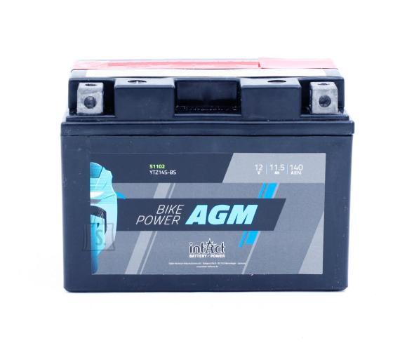 IntAct 12V 11,5Ah YTZ14S-BS AGM 150x87x110+-