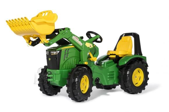 Rolly Toys Rolly X-Trac John Deere