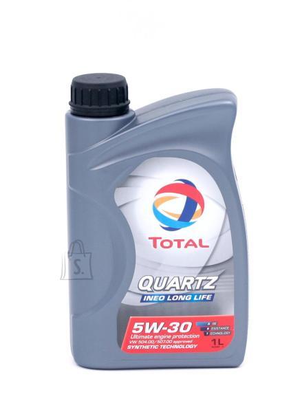 Total 5W30 Quartz Ineo LL 1L 504/507