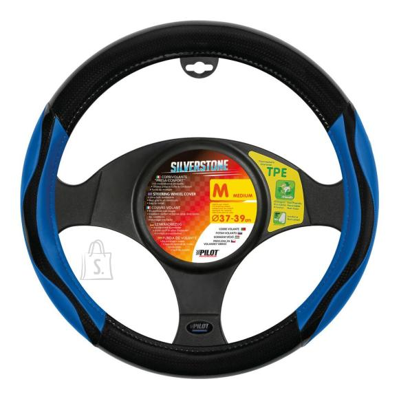 Silverstone roolikate Ø37-39cm, sinine