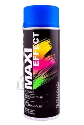 Maxi Color Fluo sinine