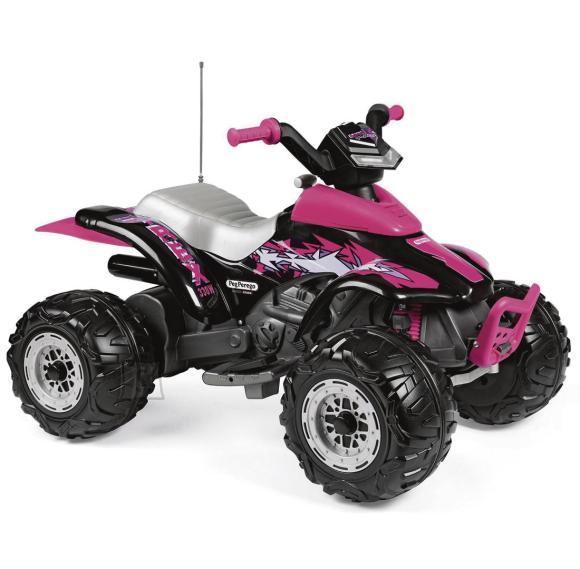 Peg Perego Corral T-Rex 300W Pink