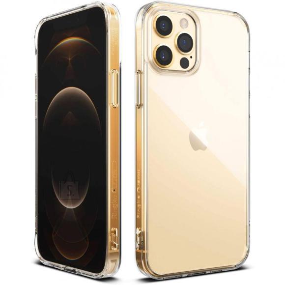 Ringke Fusion iPhone 12 Pro Max klaas