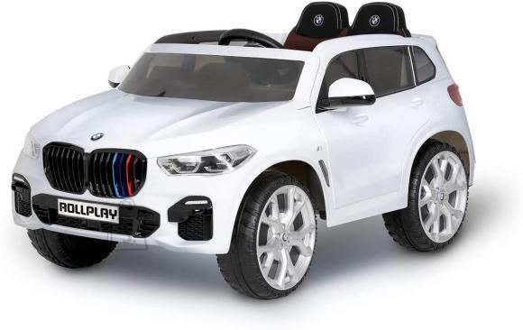 BMW X5 M-version 12V Premium, juhtimispult